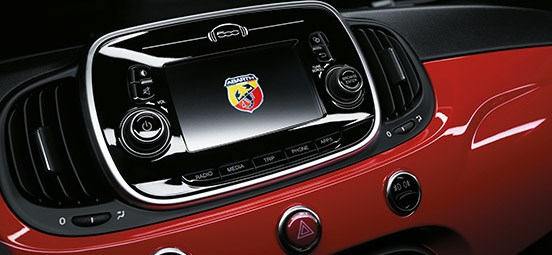 Abarth Even More Social