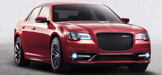 Chrysler 300 Full View
