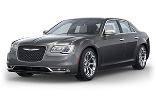 Chrysler 300 C Luxury