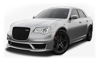 Chrysler 300 SRT Core
