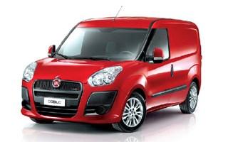 Fiat Professional Doblo LR Van Petrol