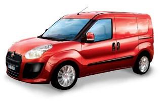 Fiat Professional Doblo LR Maxi VAN Diesel