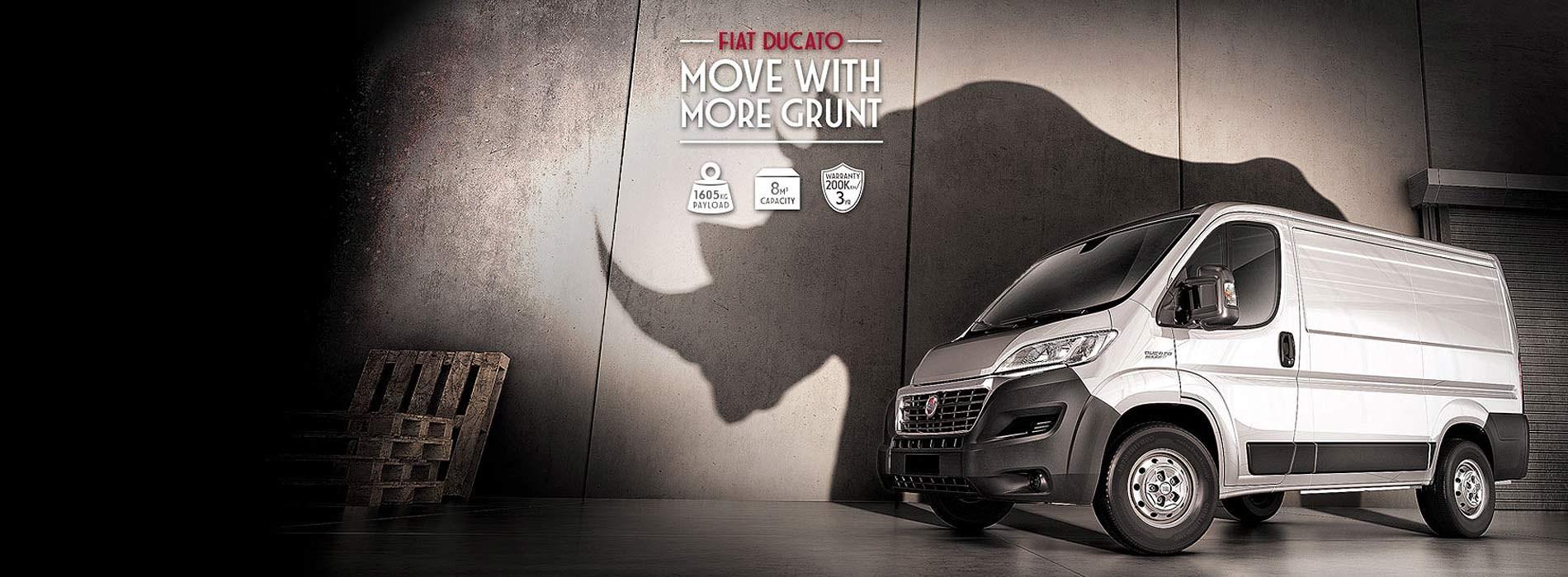 Fiat Professional Ducato