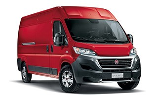 Fiat Professional Ducato Short Wheel Base