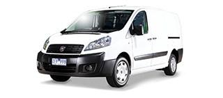 Fiat Professional Scudo LWB