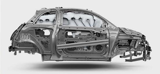Fiat 500 Safety