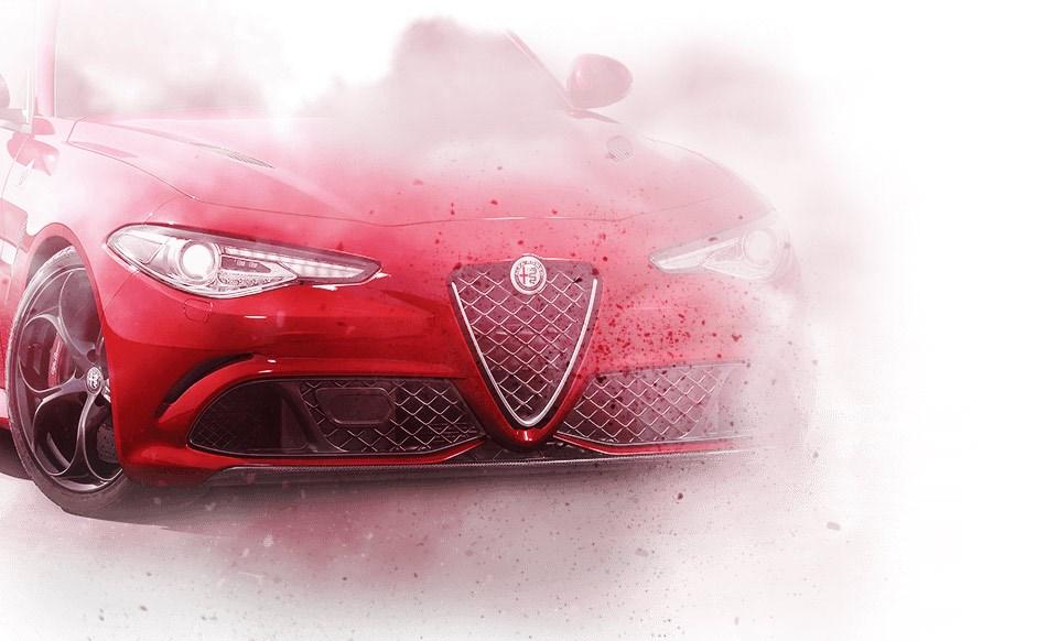 Alfa Romeo Promotions