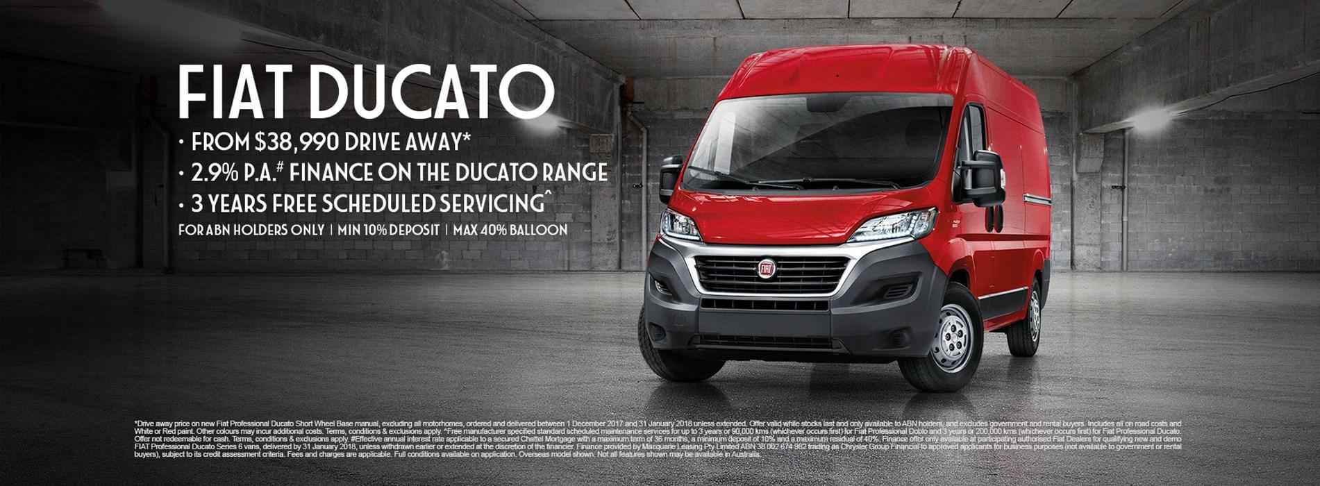 Ducato Homepage Lrg