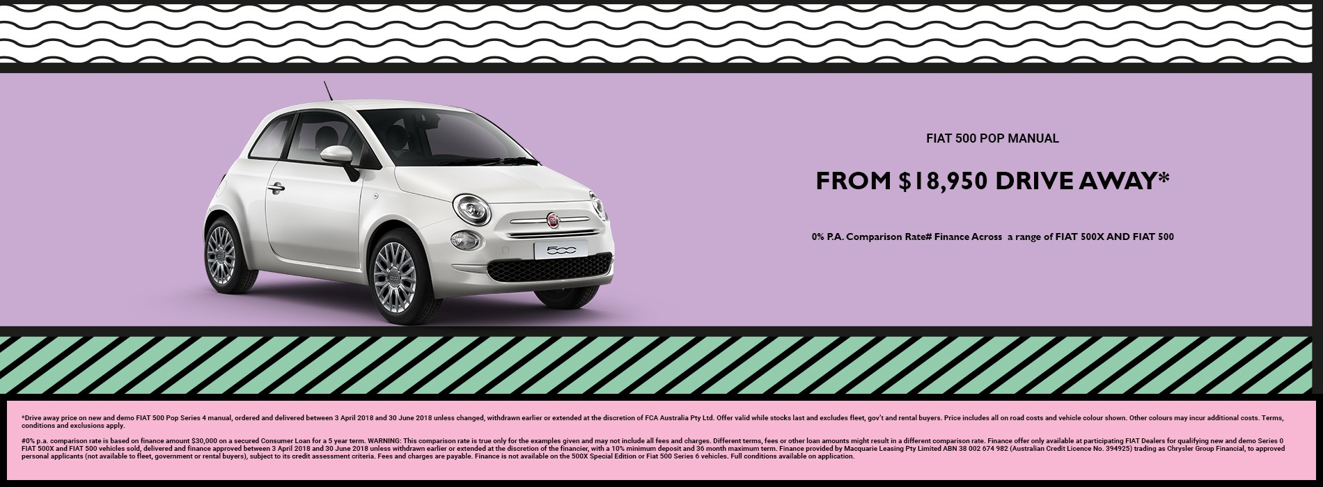 Fiat 500 Desktop