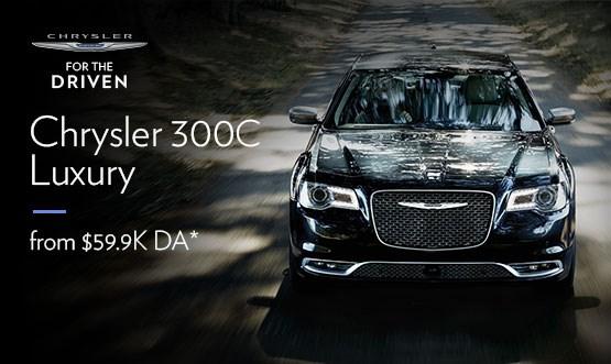 300C Luxury